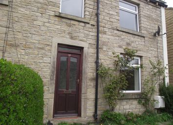 Thumbnail 3 bedroom end terrace house to rent in Armitage Road, Huddersfield