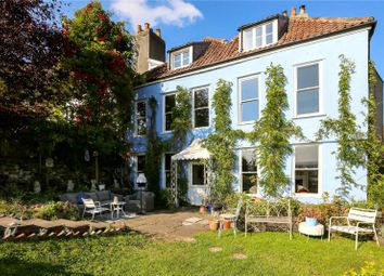 Thumbnail 5 bed semi-detached house for sale in Worlds End Lane, Cliftonwood, Bristol