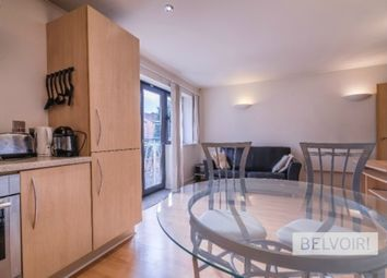 1 bed flat to rent in Watermarque, Browning Street, Birmingham B16