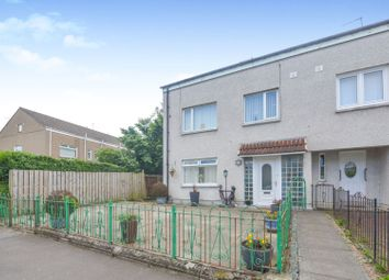 Thumbnail 5 bed semi-detached house for sale in Honeybog Road, Glasgow