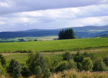 Thumbnail Land for sale in Site North Of Dowalls Croft, Craigellachie, Aberlour