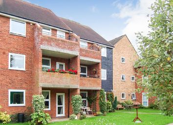 Thumbnail 2 bed flat for sale in Fryerning Lane, Ingatestone