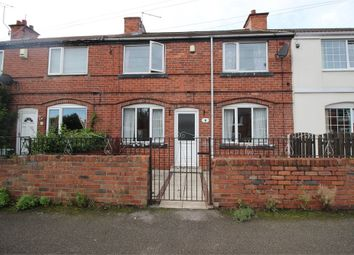 Thumbnail 4 bed terraced house for sale in Tennyson Road, Maltby, Rotherham, South Yorkshire