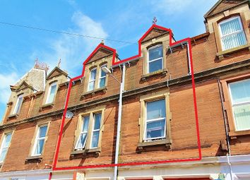 Thumbnail 1 bed flat for sale in 16A & 16B Bridge Street, Stranraer