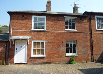 Thumbnail 2 bed cottage to rent in Leigh Road, Havant