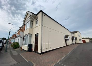Thumbnail Flat for sale in Clarence Park Road, Boscombe, Bournemouth
