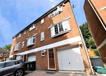 Thumbnail 4 bed semi-detached house for sale in Glendale, Hemel Hempstead, Hertfordshire