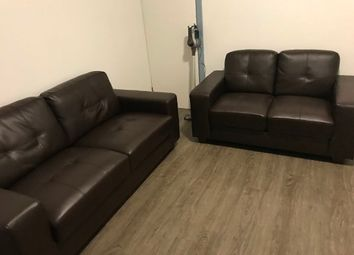 Thumbnail 1 bed terraced house to rent in Bedford Street, Earlsdon, Coventry