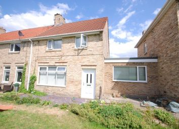 Thumbnail 3 bed terraced house for sale in Broadpool Green, Whickham, Newcastle Upon Tyne