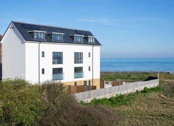 Thumbnail 1 bed flat for sale in Breeze Crescent, The Sands, St Mary's Bay