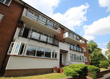 Thumbnail 2 bed flat to rent in Calthorpe Gardens, Edgware, Middlesex