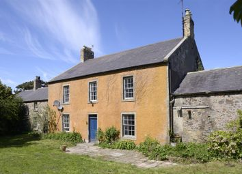 Thumbnail 5 bed detached house for sale in Branxton, Cornhill-On-Tweed