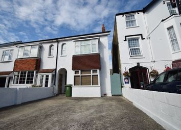 Thumbnail 4 bed semi-detached house for sale in Granada Road, Southsea