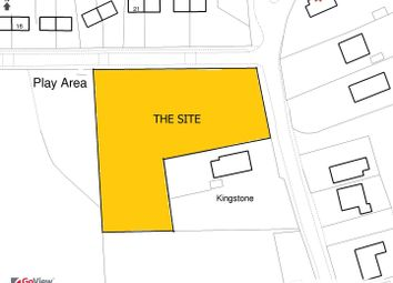 Thumbnail Land for sale in Park Lane, Freiston