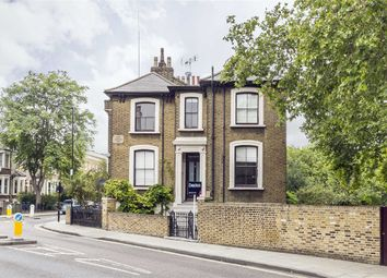 Thumbnail 4 bed detached house for sale in Fields Estate, Lansdowne Drive, London