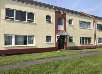 Thumbnail 2 bed flat to rent in Kent Row, Pembroke Dock, Pembrokeshire