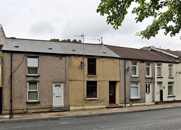 Thumbnail 2 bed terraced house for sale in Hopkinstown Road, Pontypridd