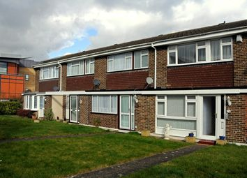 Thumbnail 3 bedroom terraced house to rent in Wellbrook Road, Orpington