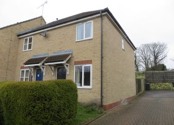 Thumbnail 2 bed shared accommodation to rent in Old Brewery Close, Ely