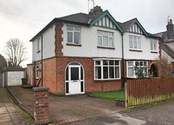 3 bed semi-detached house for sale in Carisbrooke Road, Knighton, Leicester LE2