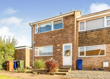 Thumbnail 2 bed end terrace house for sale in Winters Way, Bloxham, Banbury