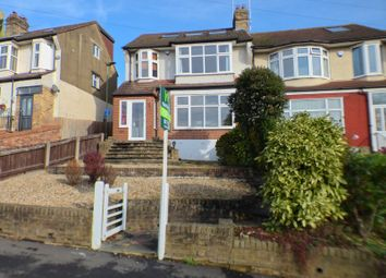 Thumbnail 4 bed end terrace house for sale in Brookside, East Barnet