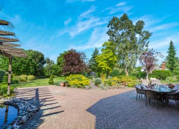 5 bed detached house for sale in Swanley Village Road, Swanley BR8