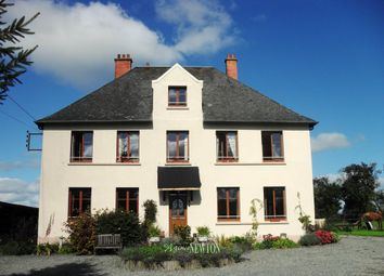 Thumbnail 6 bed property for sale in Gavray, 50450, France