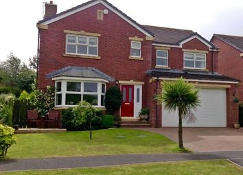 Thumbnail 5 bed property for sale in Abbots Way, Ballasalla