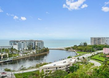 Thumbnail 2 bed town house for sale in 901 E Camino Real 15d, Boca Raton, Fl, 33432