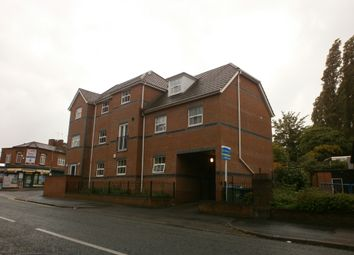 Thumbnail 2 bed flat to rent in The Thimbles, Thimblemill Road, Smethwick