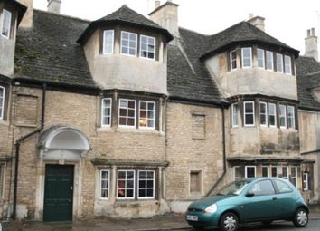 Thumbnail 4 bed town house to rent in High Street, St Martins, Stamford, Lincolnshire