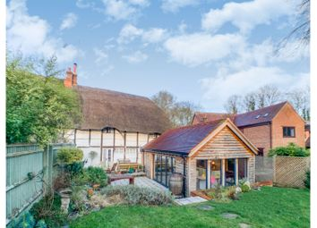 3 bed property for sale in Church End, Blewbury, Didcot OX11