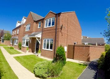 Thumbnail 4 bed detached house for sale in Claudius Grove, Scarborough