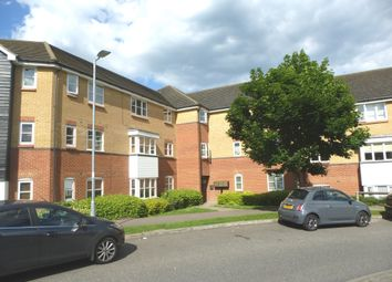 Thumbnail 2 bedroom flat for sale in Plomer Avenue, Hoddesdon