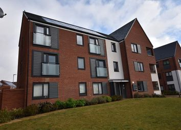 2 bed flat for sale in Apollo Avenue, Fairfields, Milton Keynes MK11