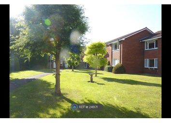 Thumbnail 1 bed flat to rent in Sandon Mews, Stafford