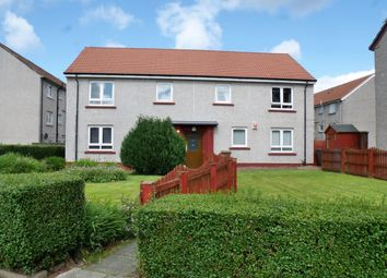Thumbnail 1 bed flat for sale in Aurs Crescent, Barrhead