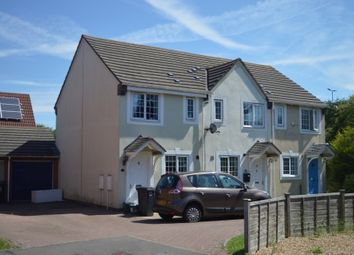 Thumbnail 2 bed end terrace house for sale in Darmead, Locking Castle, Weston-Super-Mare