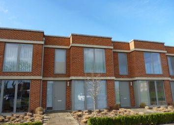 Thumbnail 3 bed semi-detached house to rent in Orchard Square, Caversfield, Bicester