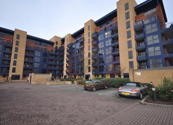 Thumbnail 2 bed flat to rent in Charter House, 85 Canute Road, Southampton, Hampshire