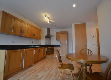 Thumbnail 2 bed flat to rent in Burgess Street, City Centre