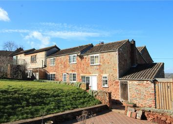 Thumbnail 5 bed semi-detached house for sale in Clapton In Gordano, North Somerset