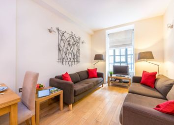 Thumbnail 2 bed flat for sale in Shelton Street, Covent Garden