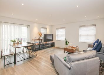 Thumbnail 2 bed flat for sale in Ropers Yard, Hart Street, Brentwood