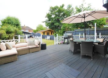 Thumbnail 5 bedroom semi-detached house for sale in Frinton Road, Sidcup