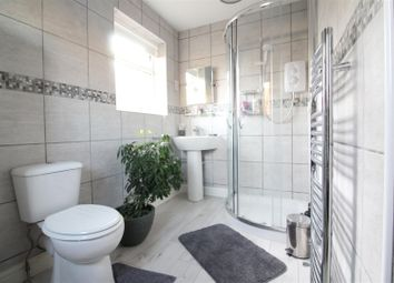 Thumbnail 3 bed bungalow for sale in Old Forge Way, Skirlaugh, Hull