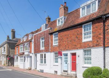 Thumbnail 2 bed terraced house for sale in Southover High Street, Lewes