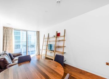 Thumbnail 1 bed flat for sale in The Heron, Moorgate