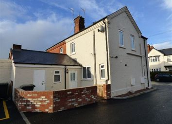 Thumbnail 1 bed flat to rent in Kyrle Street, Hereford, Herefordshire
